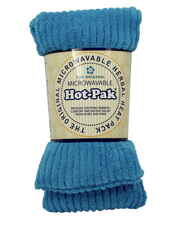 Warmies HPSOFTCORDKIT blue Cord Neck Wrap