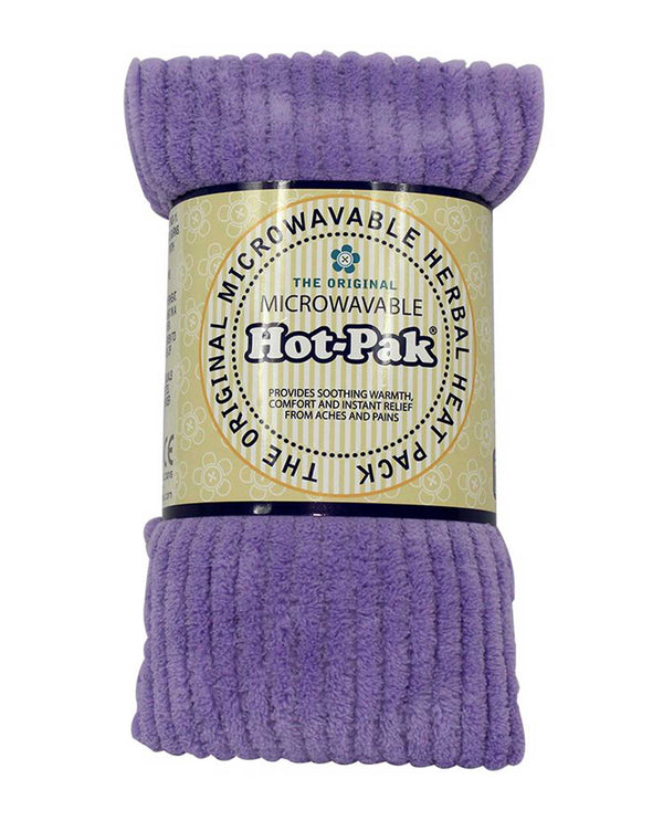 Warmies HPSOFTCORDKIT lavender purple Cord Neck Wrap
