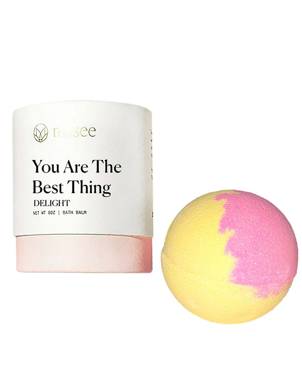 Musee MTB017W You Are The Best Bath Balm