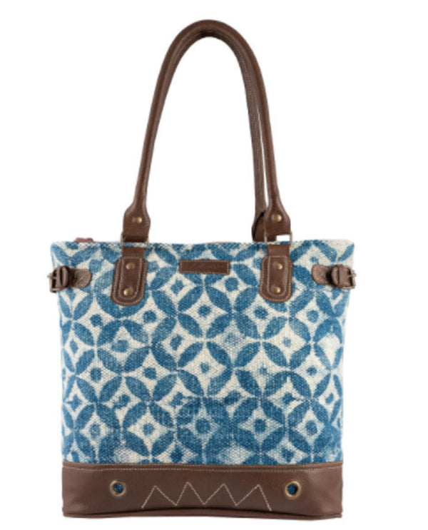 Sixtease 2457 Aulora Tote Bag
