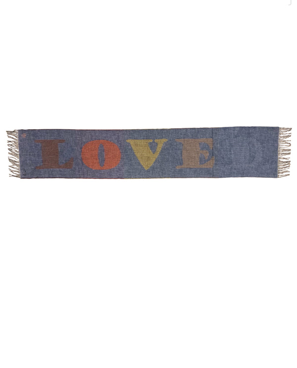 Fraas 625267 Loved Scarf