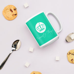 Favourite Things Limited Edition Mug