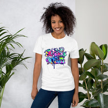 Load image into Gallery viewer, 80's Baby 90's Swag - Short-Sleeve Unisex T-Shirt