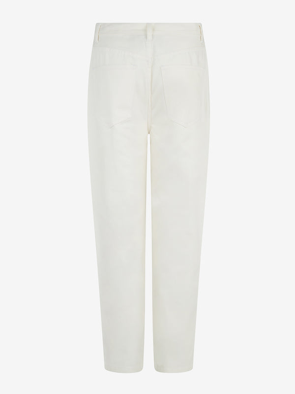 Baggy Jeans (white denim)