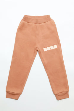 Edit Classic Sweatpants KIDS (Dusty Pink)