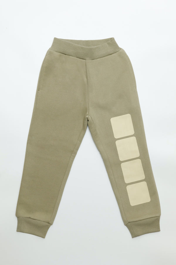 Edit Classic Sweatpants KIDS (Sage Green)