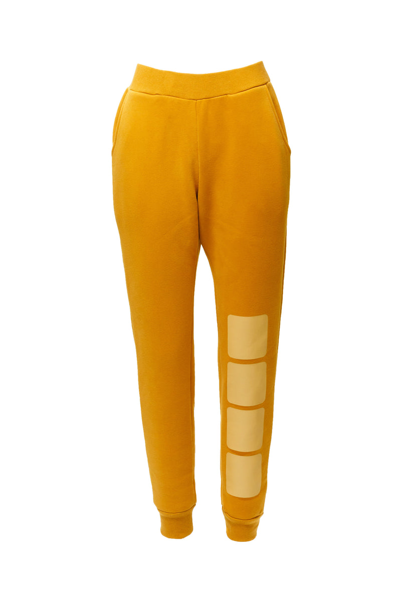 Edit Classic Sweatpants ADULTS (Mustard)