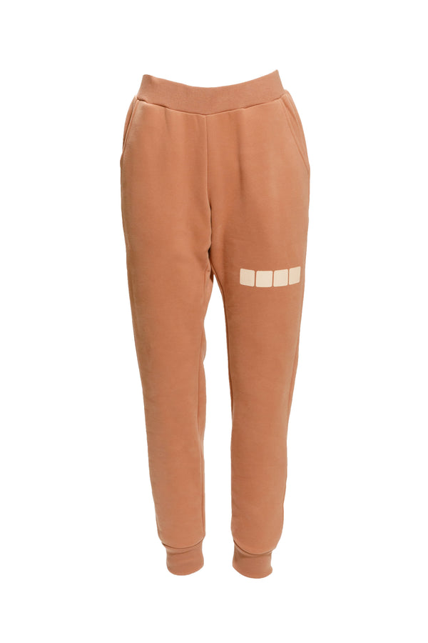 Edit Classic Sweatpants ADULTS (Dusty Pink)