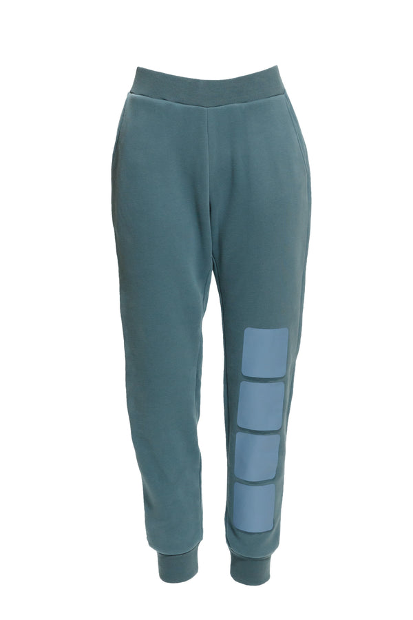 Edit Classic Sweatpants ADULTS (Dusty Blue)