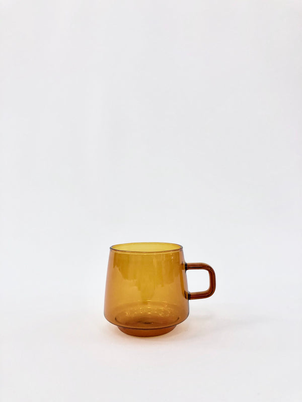 Glass Cup 001