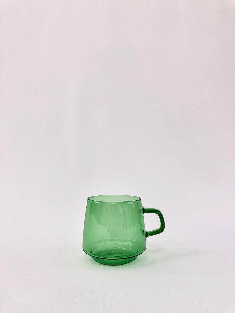 Glass Cup 002