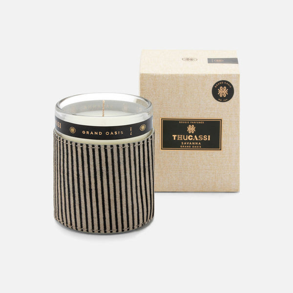 Thucassi Grand Oasis Candle 8.5 oz.