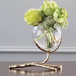 Twig Vase Holder—1 vessel