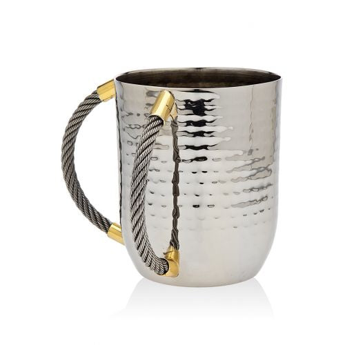 Cable Handled Wash Cup