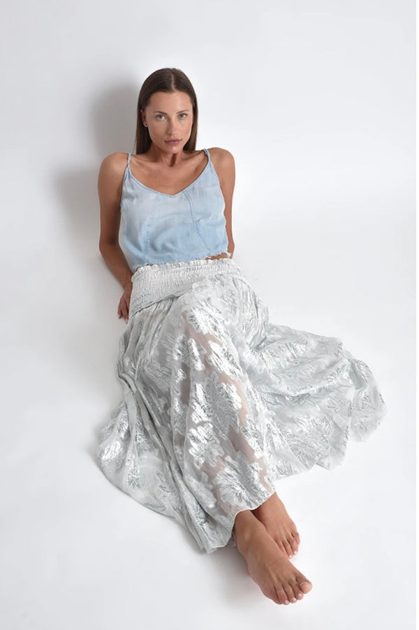Marquise Maxi Skirt