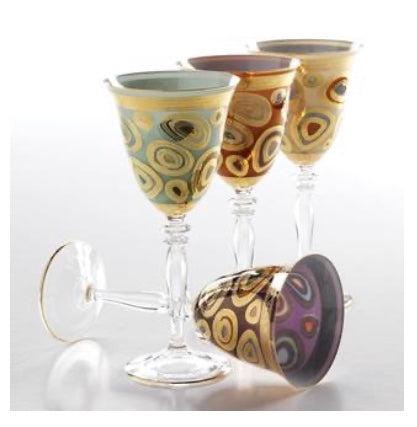 Regalia Wine Glass