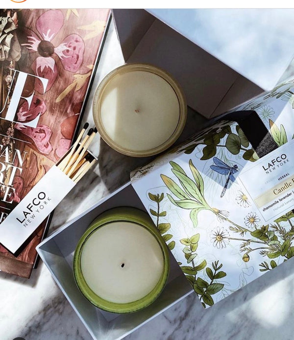Herbal Spring Gift Set by Lafco