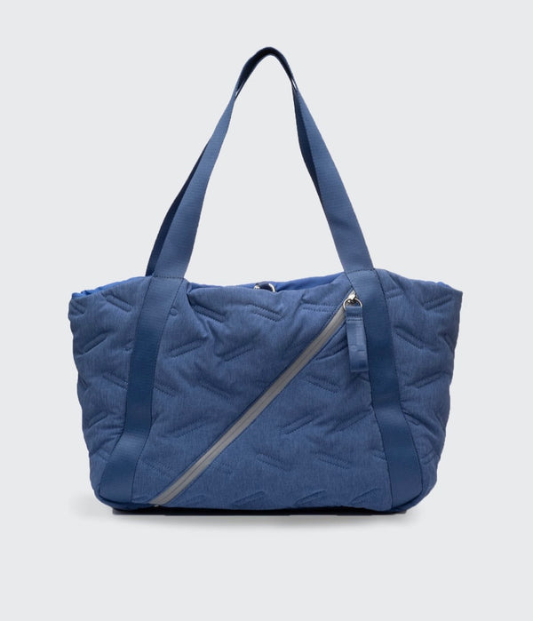 Easy Tote in Denim