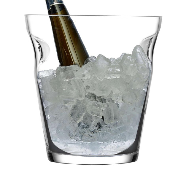 Glacier Ice Bucket