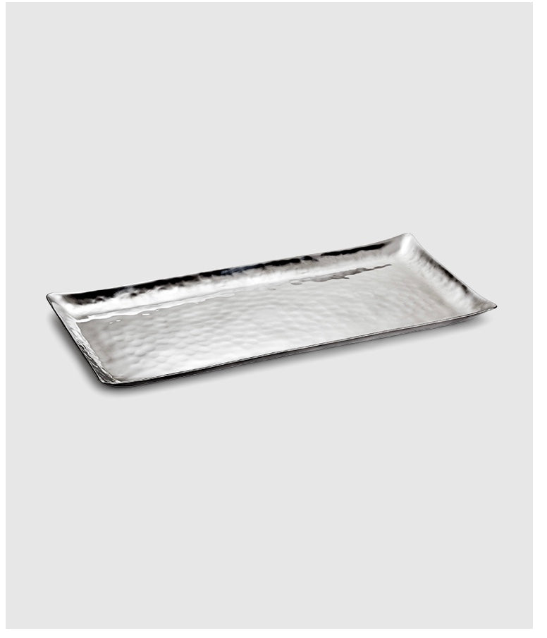 Aurora Rectangle Serving Platters