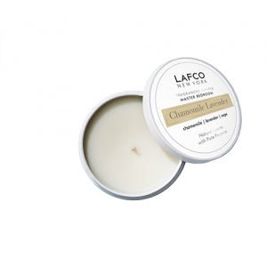 Chamomile Lavender Lafco Travel Candle