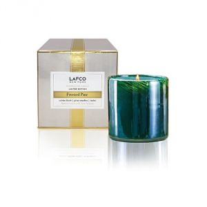 Frosted Pine Lafco Classic Candle 6.5 OZ.