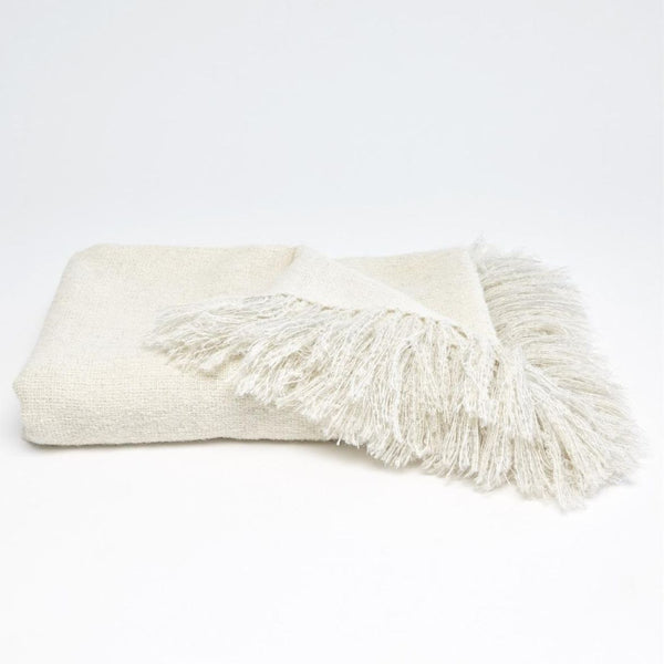 Alpaca Manta Throw
