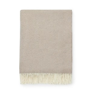 Renna  Cashmere Throw