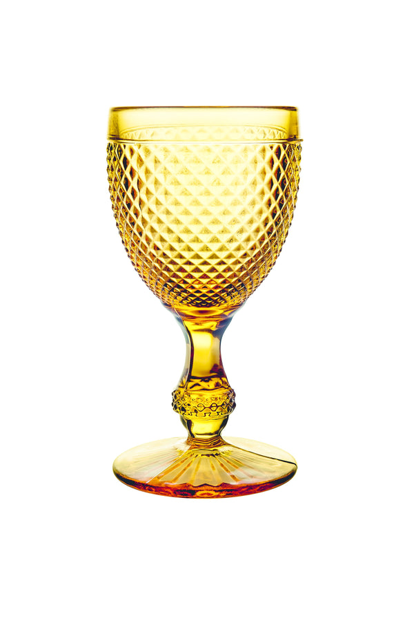 Bicos - Water Goblet - Set of 4