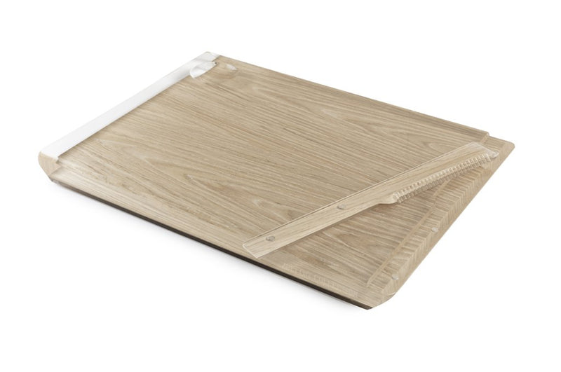 Solid Challah Board Wood