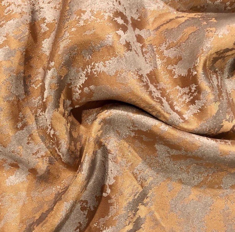 Amber Rust Tablecloth