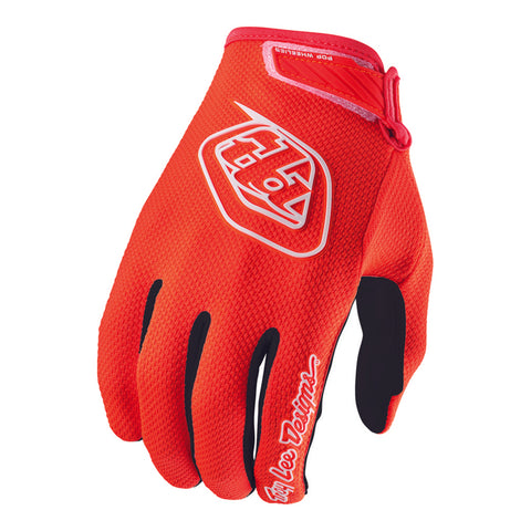 TROY LEE DESIGNS YOUTH AIR GLOVE - ORANGE