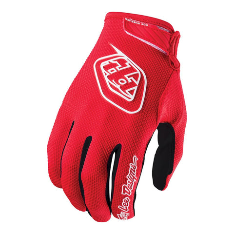 TROY LEE DESIGNS YOUTH AIR GLOVE - RED