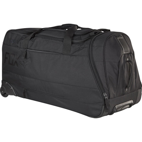 FOX RACING SHUTTLE GEAR BAG - BLACK