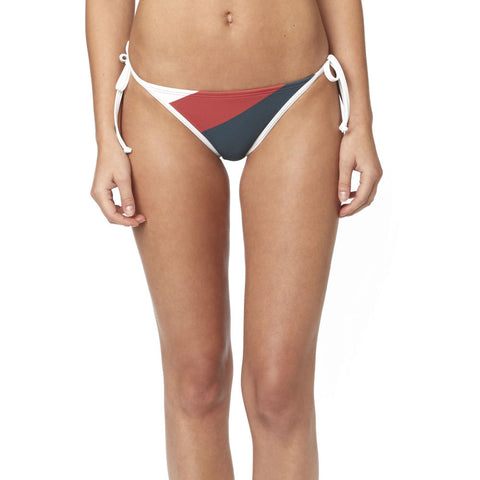 FOX RACING KINGSPORT SIDE TIE BIKINI BOTTOM