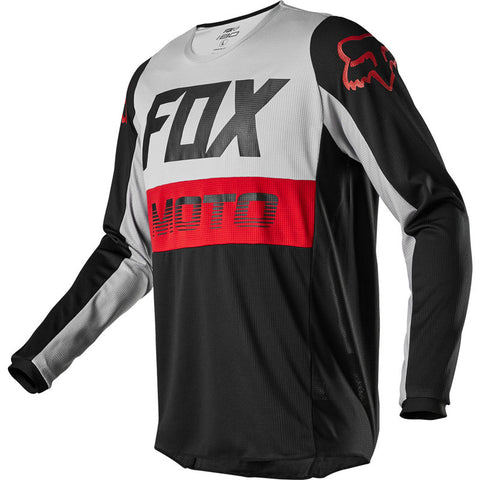 2020 FOX RACING 180 FYCE JERSEY - GREY