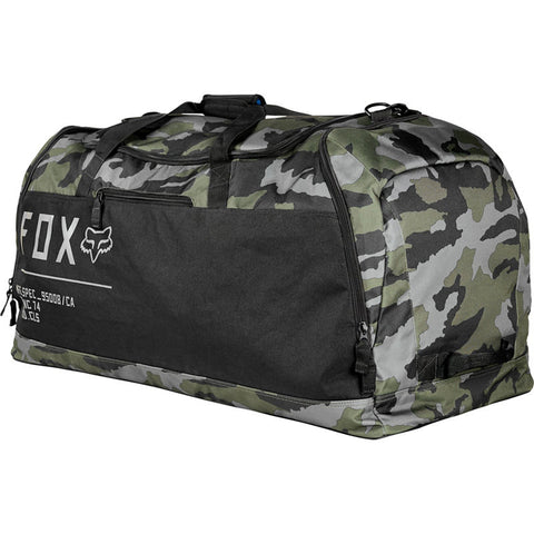 FOX RACING PODIUM 180 CAMO GEAR BAG