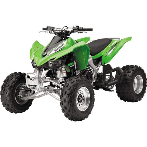 KAWASAKI KFX450R 1:12 SCALE ATV REPLICA