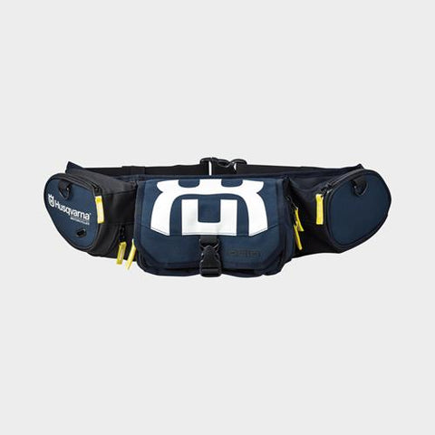 2020 HUSQVARNA MOTORCYCLES OEM COMP BELT MECHANIC OGIO RIDIN BELT BAG