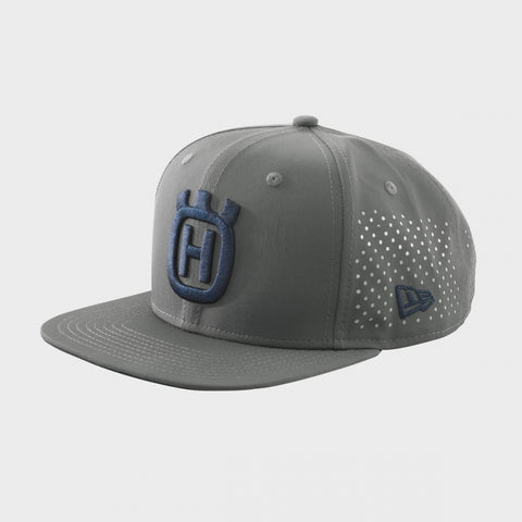 NEW 2020 HUSQVARNA MOTORCYCLES LOGO NEW ERA HAT SIZE MED/LRG
