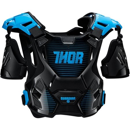 THOR YOUTH GUARDIAN - BLACK BLUE