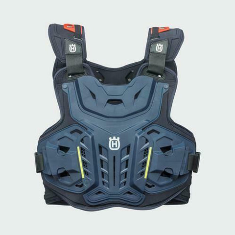 HUSQVARNA 4.5 CHEST PROTECTOR SIZE S-XL