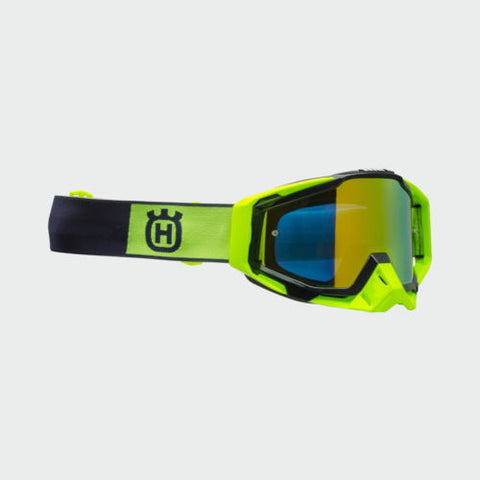 100% HUSQVARNA RACECRAFT PLUS GOGGLES
