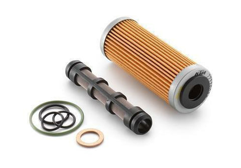 HUSQVARNA FC FE FX 250 350 OIL FILTER SERVICE KIT 2014-2019