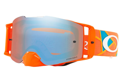OAKLEY® FRONTLINE™ PRIZM™ TLD GOGGLES
