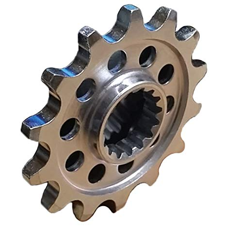 HUSQVARNA GENUINE 14T FRONT SPROCKET