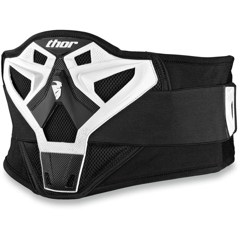 THOR YOUTH BELT S13 SECTOR - WHITE