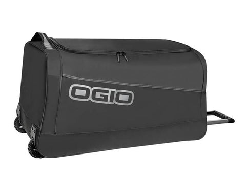 OGIO SPOKE WHEELED BAG - STEALTH