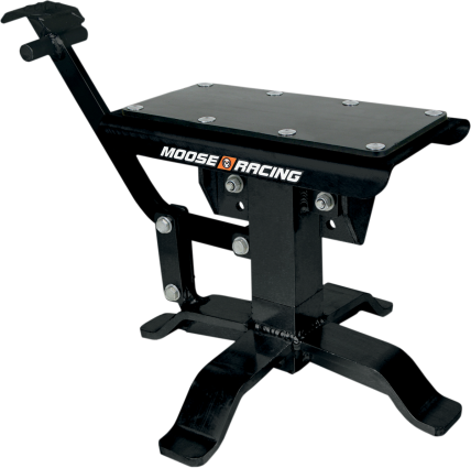 MOOSE LIFT STAND - BLACK
