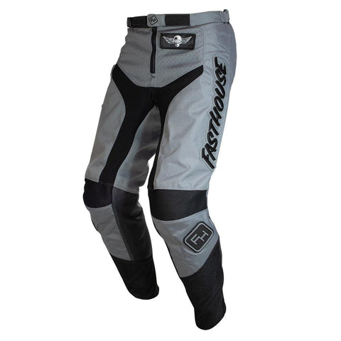 2020 FASTHOUSE GRINDHOUSE PANT - GREY/BLACK